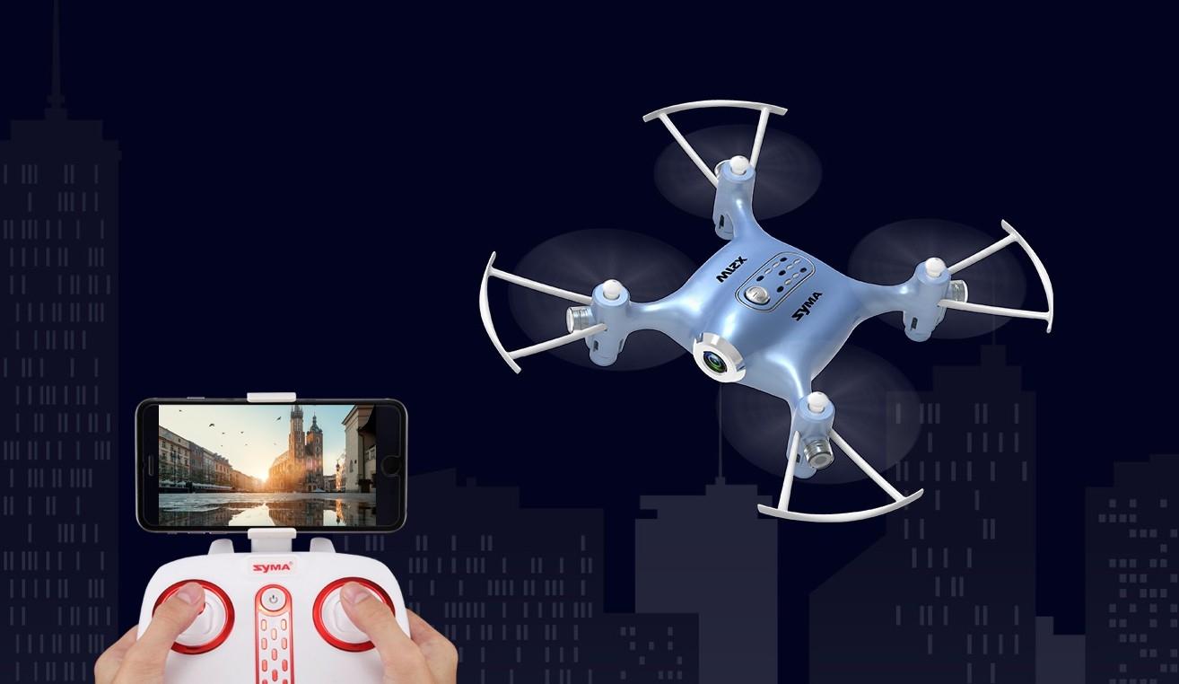 Prepojenie kamery s mobilným telefónom pomocou aplikácie
