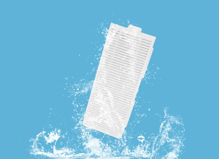 Umývateľný HEPA filter