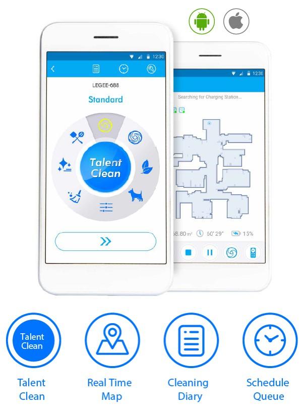 Inteligentná mobilná aplikácia