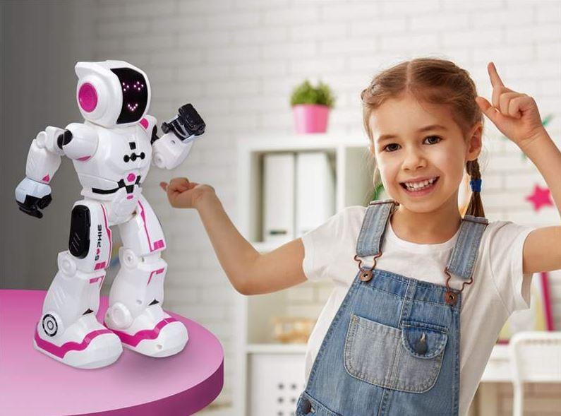 Pohrajte sa s robotickými náladami