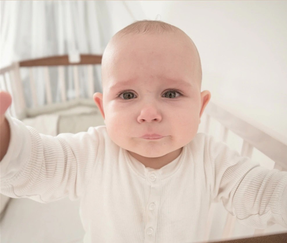 Detekcia detského plaču