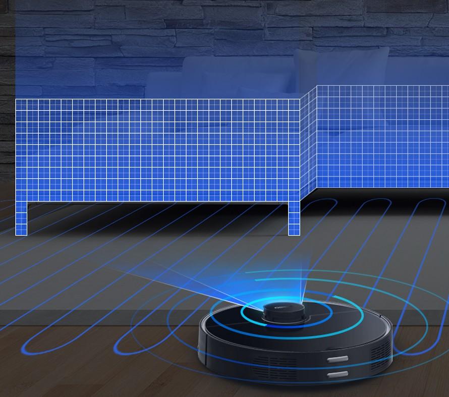 Objavte výhody laserovej navigácie