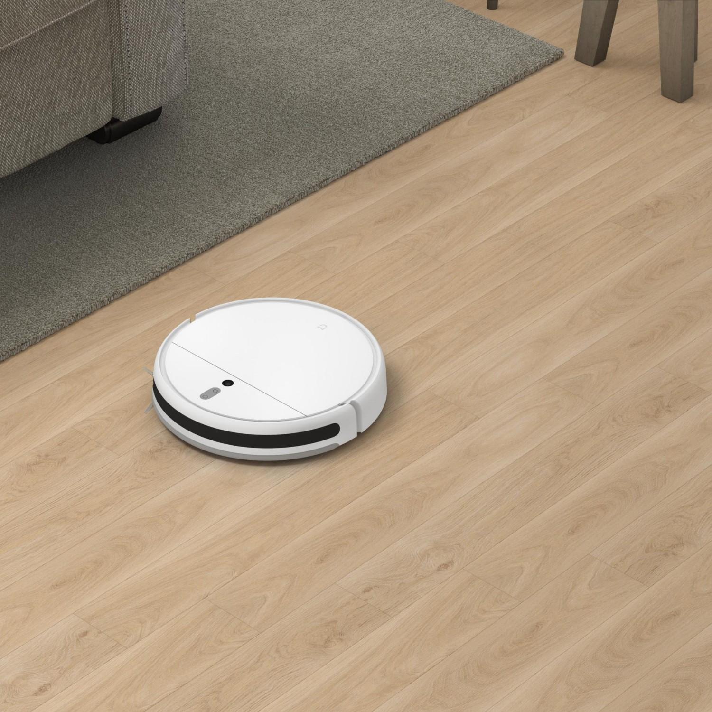 Predstavenie robotického vysávača Xiaomi Mi Robot Vacuum Mop 1C