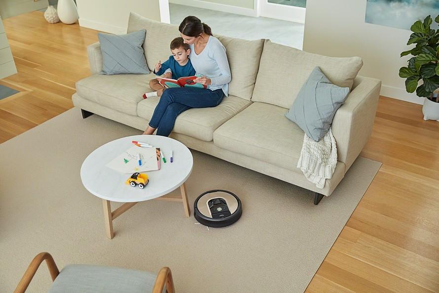 Vyčistí všetky typy podláh a kobercov, zdolá aj plochy pod nábytkom