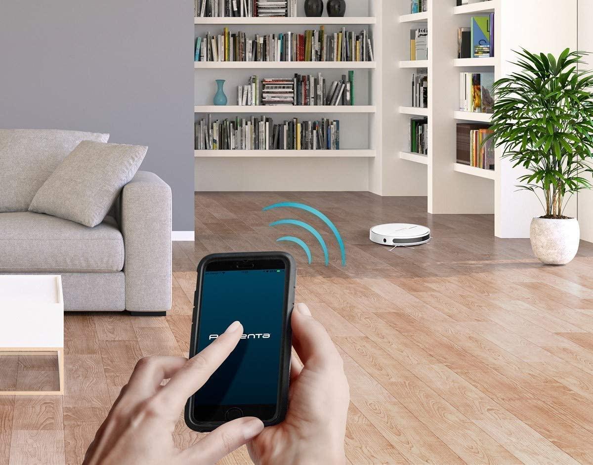 Intuitívne ovládanie z vášho mobilu