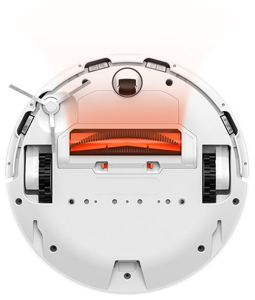 Predstavenie hlavnej kefy pre robotické vysávače Xiaomi