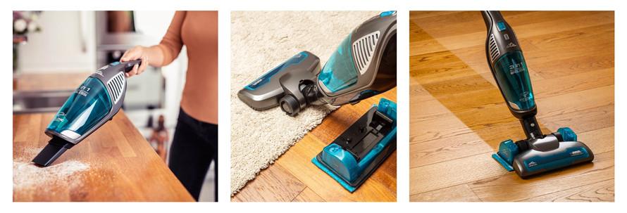 Hľadáte ideálneho pomocníka do domácnosti?