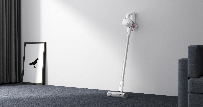 Predstavenie tyčového vysávača Xiaomi Mi Handheld Vacuum Cleaner