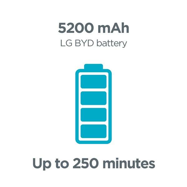 Batéria LG BYD