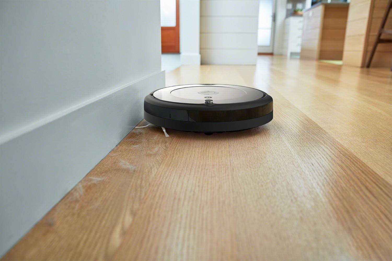 Pred robotom Roomba sa špina nikam neschová