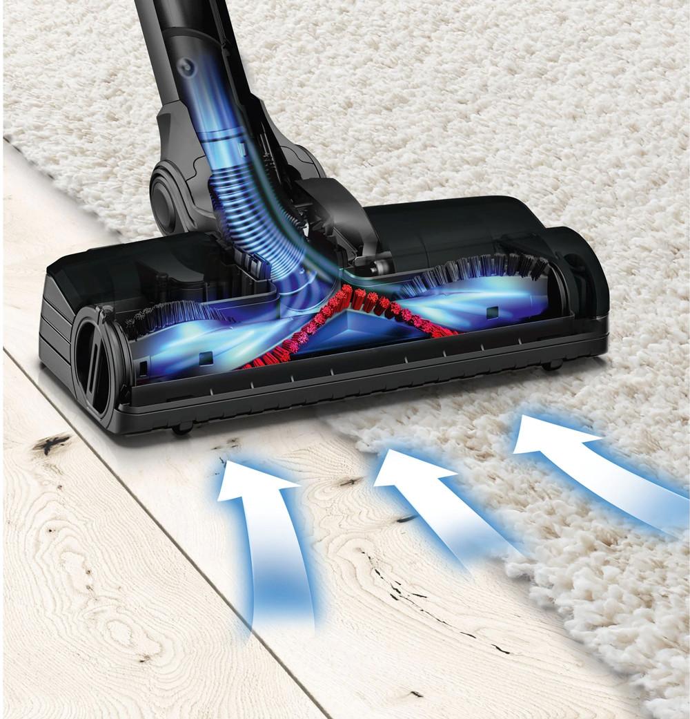 Flexibilné a efektívne upratovanie