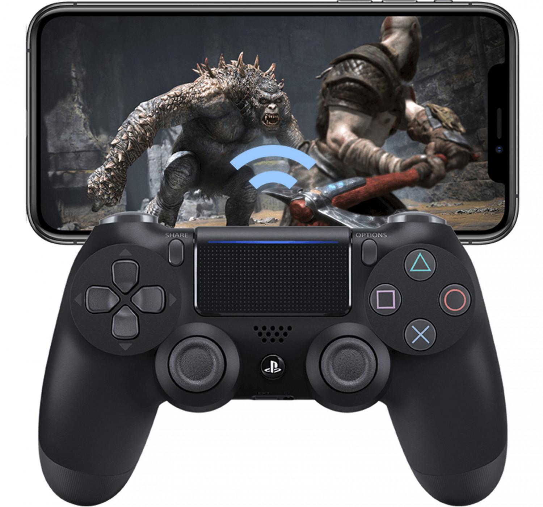 Funkcia Remote Play