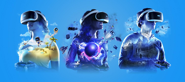 Hry pre súpravu PlayStation VR