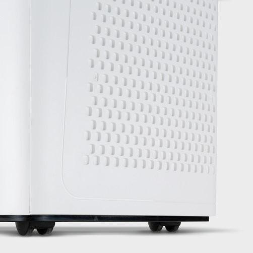Kompaktný dizajn a vysoká mobilita