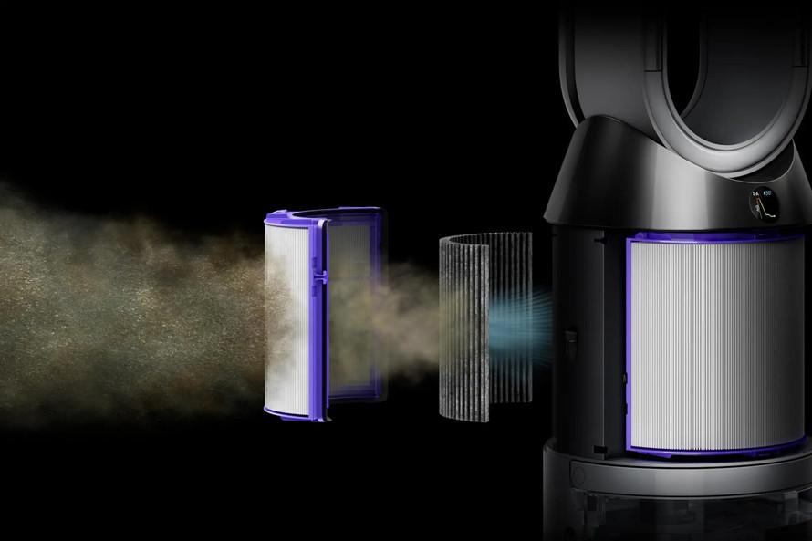 Zachytí plyny aj ultrajemné častice