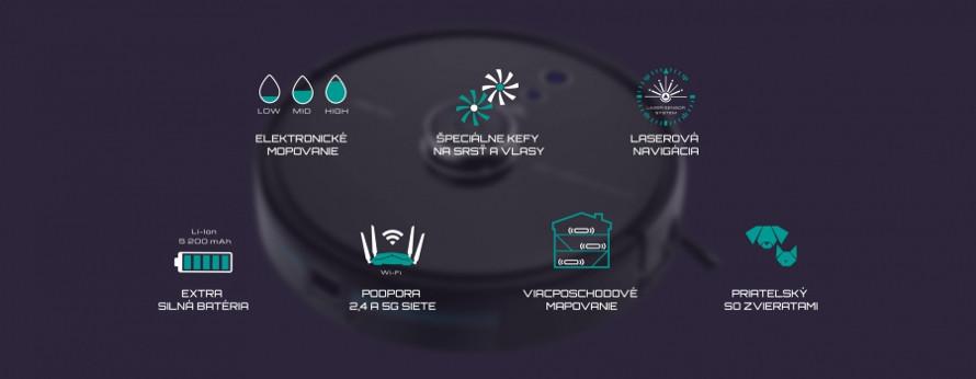 UV dezinfekcia pre dokonale čistú domácnosť