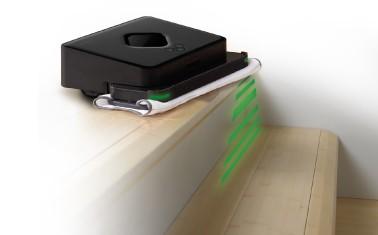 Senzory proti pádu zo schodov